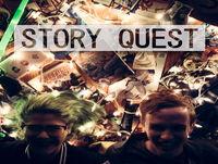 Story Quest - Pilot Episode