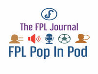 FPL Pop In Pod Ep.7 - GW8: Return of the Nym