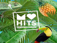 MyHits TOP 30: Week 11-2018