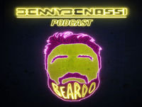 #011 - Beardo Podcast by Benny Benassi
