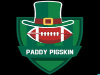 Paddy Pigskin - Episode 10