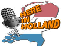 Here in Holland Interview Media#5 Shout FM