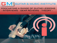 Episode 21 – (Part 1 of 2) Interview With Guitarist Graeme Duffin of Wet Wet Wet - GMI - Guitar And Music Institute...