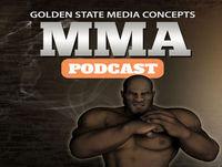 GSMC MMA Podcast Episode 30: Rampage vs. King Mo (3-29-17)