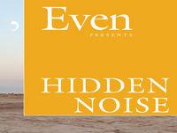 Hidden Noise: Episode no. 5