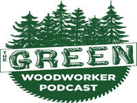 The Green Woodworker Podcast: Episode 026 Hanging With Heath Knuckles