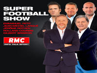 RMC : 18/03 - Super Football Show : Nice/PSG – 13h-14h