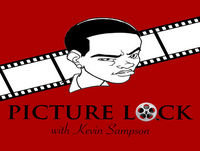 Picture Lock Radio: Ep. 45- Talking Movies & TV w/ Mom