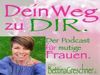 """Podcast #76 """"Frau Wortkonfetti"""" - mein Interview mit der Bremer Bloggerin Sandra Lachmann"""