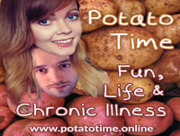 We're Back - Potato Time Podcast, Episode 13
