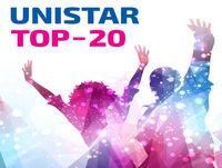 Unistar TOP-20 – 18 ??????? 2017