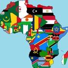 África Tiene Ritmo
