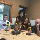 Ràdio Túria - Melones al Sol 2017