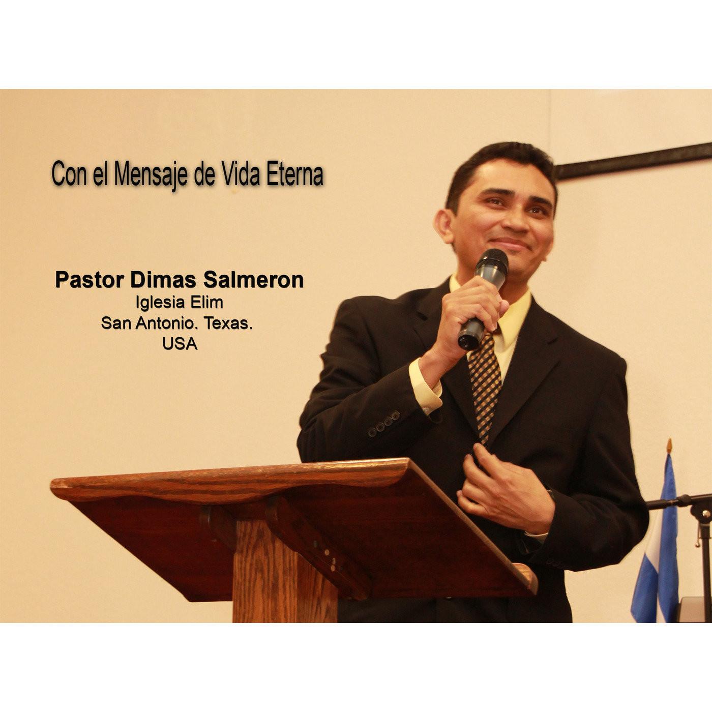 <![CDATA[Dimas Salmeron (Audio Podcast)]]>