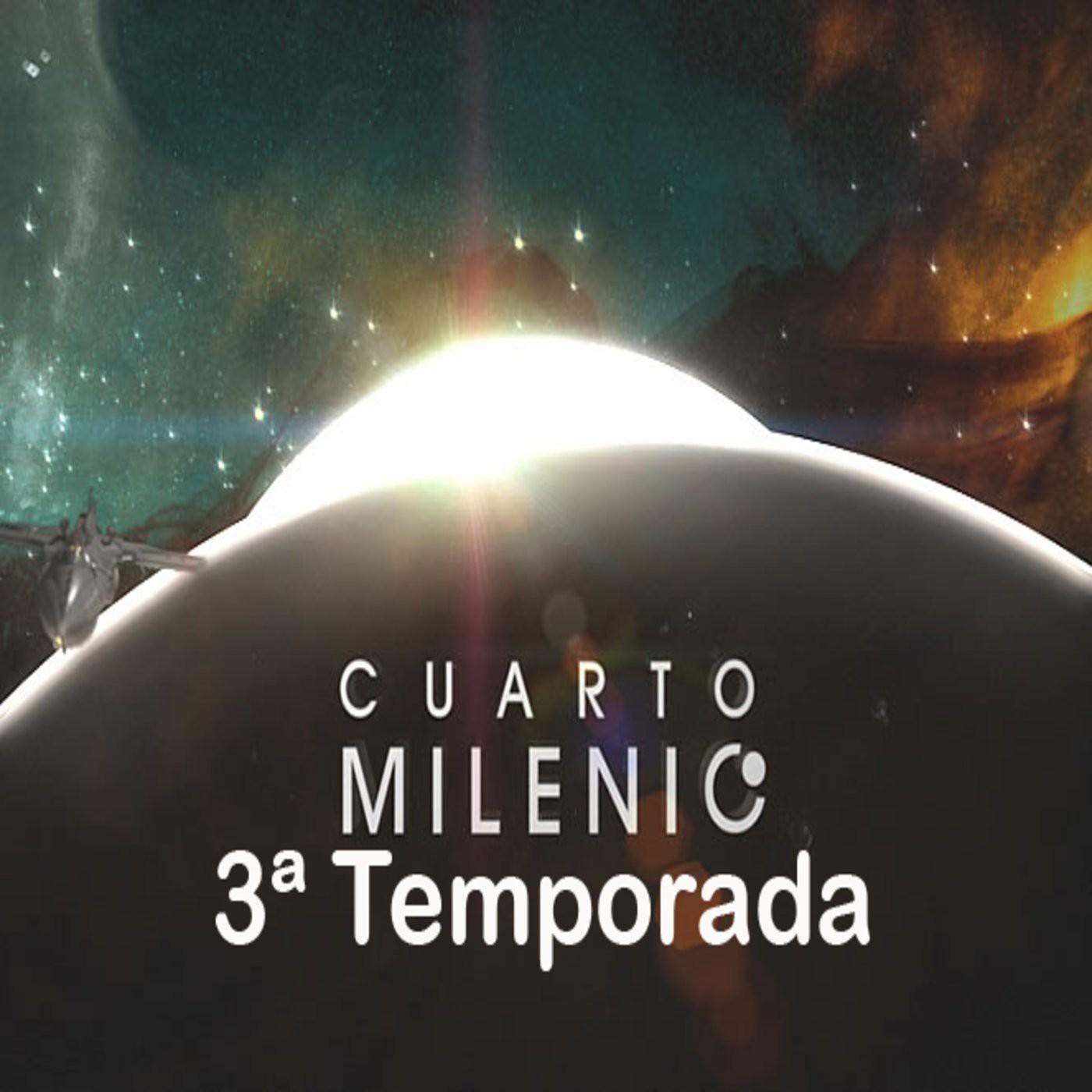 Cuarto milenio temporada 3 programa 11 el t nel del for Cuarto milenio programas
