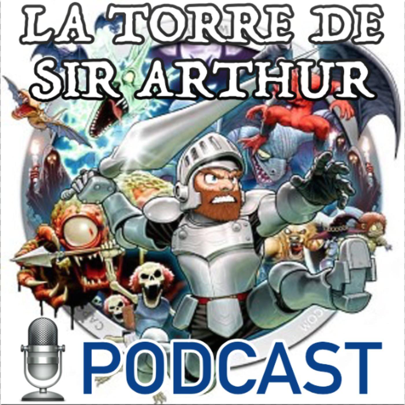 <![CDATA[Podcast de La Torre de Sir Arthur]]>