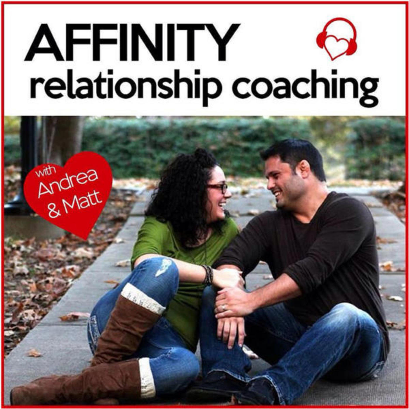 Dating coach podcast