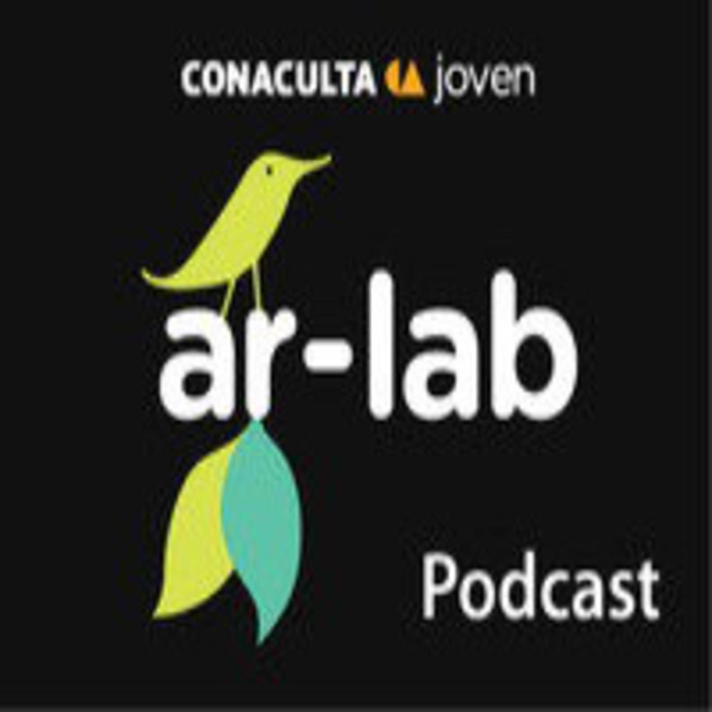 <![CDATA[Podcast AR Lab]]>