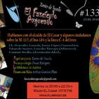 133.- El Fascículo Arqueado (23-01-2018)
