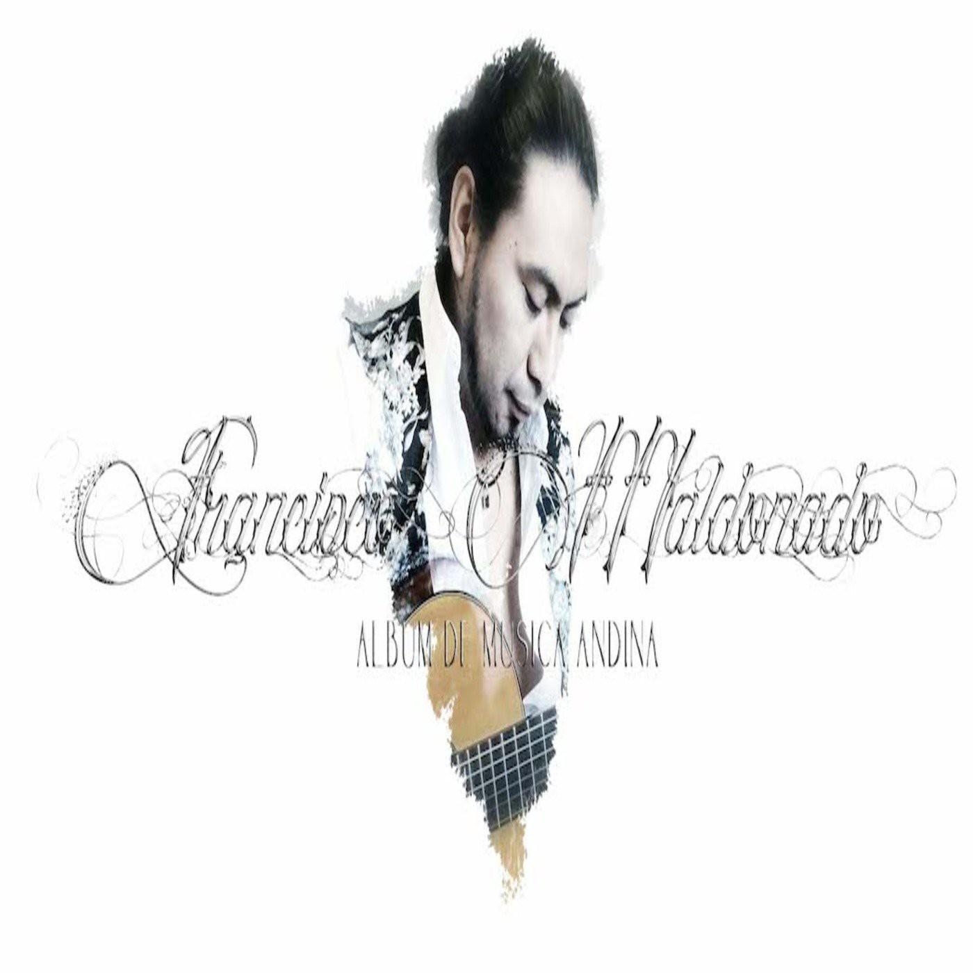 <![CDATA[Podcast guitarrista francisco maldonado]]>
