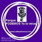 Porque PODEMOS ya lo veras - Radio Yaloveras