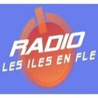 Podcast les iles en fle radio