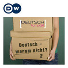 Deutsch - warum nicht? Series 2 | Learning German