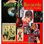 VERANO RETRO - DONDE EL RECUERDO SE HACE MUSICA...