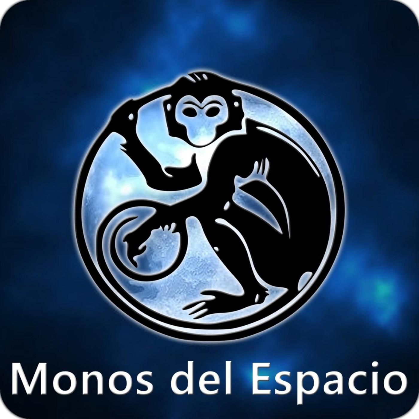 <![CDATA[Monos del Espacio ]]>