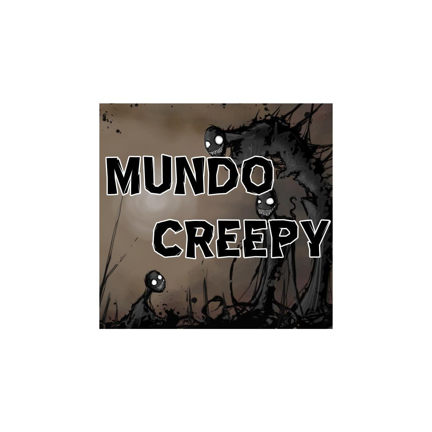 <![CDATA[Mundo Creepy]]>