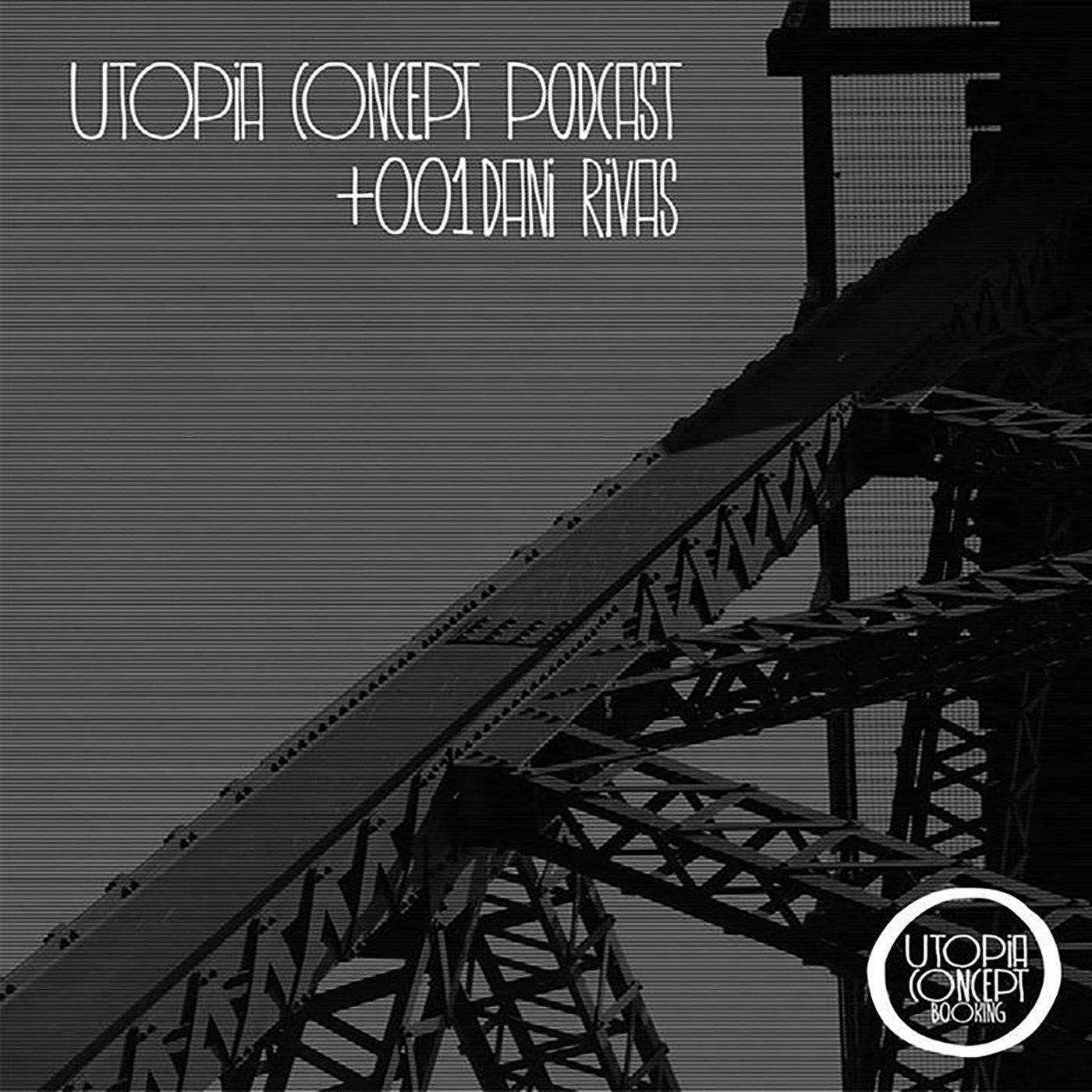 <![CDATA[Utopia Concept podcast 002]]>