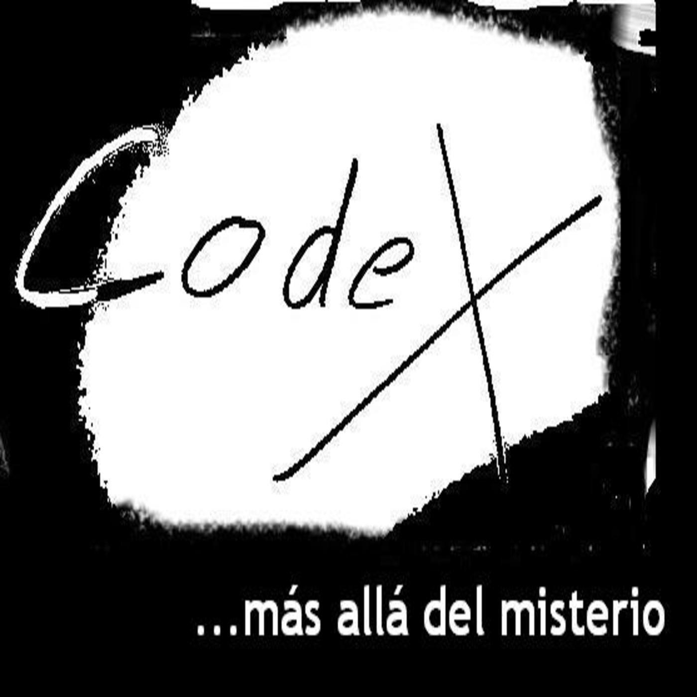 <![CDATA[CODEX... más allá del misterio]]>