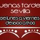 Buenas tardes, Sevilla - AnabBeauty - 18-10-17