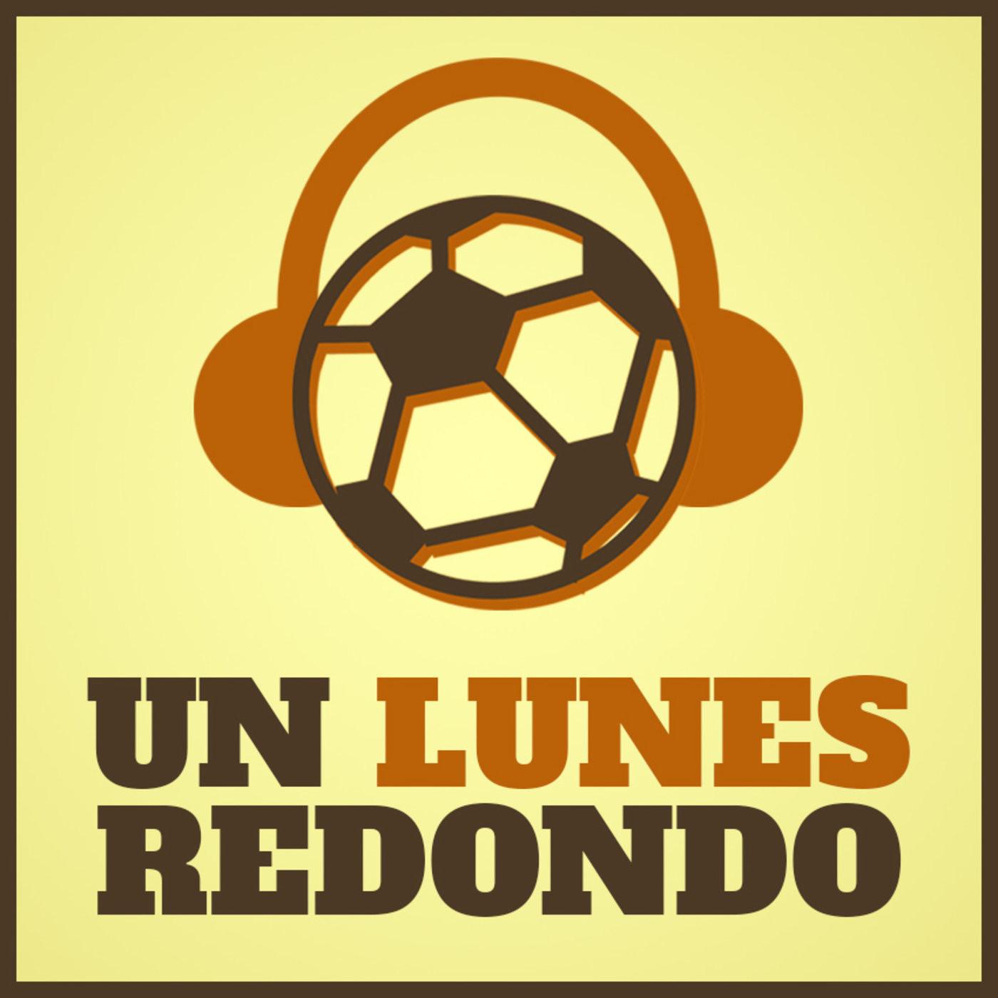 Logo de Podcast de Un Lunes Redondo