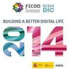 Mesas y Conferencias FICOD 2014