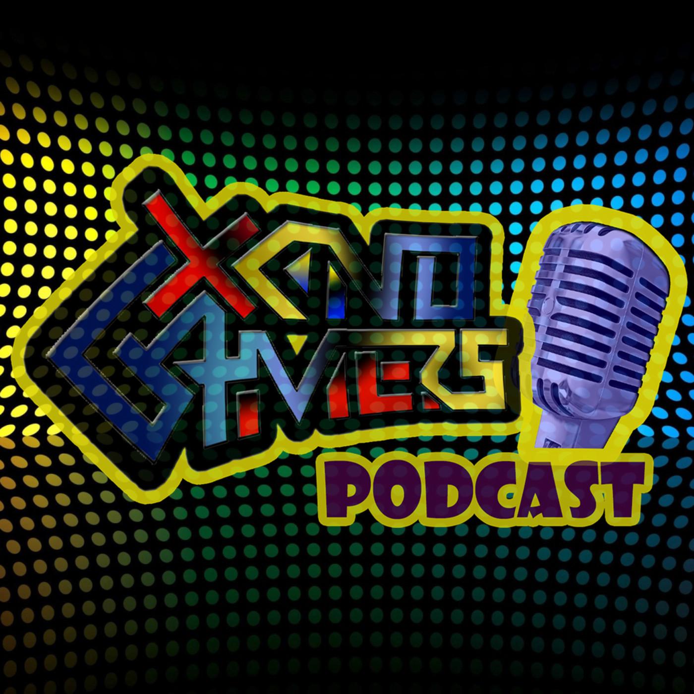 <![CDATA[XenoG4mers Podcast]]>