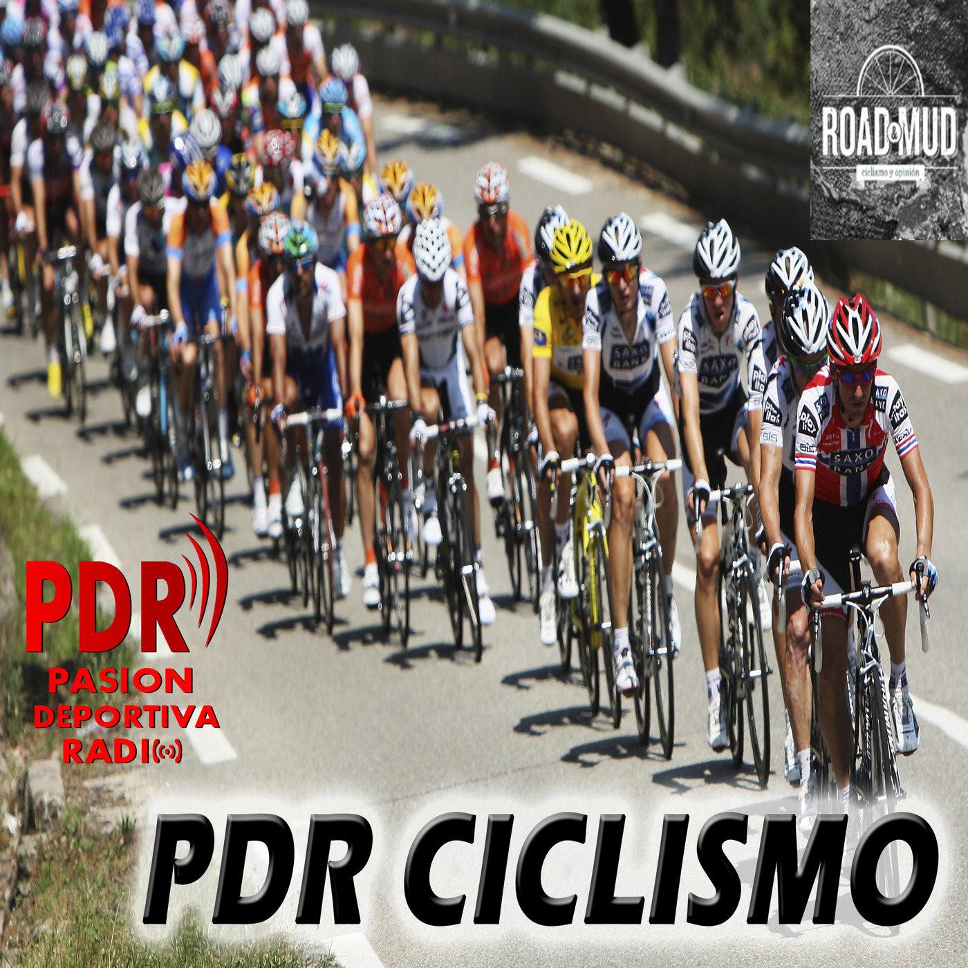 <![CDATA[Ciclismo]]>