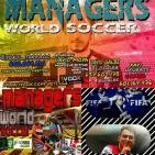 MANAGERS WORLD SOCCER
