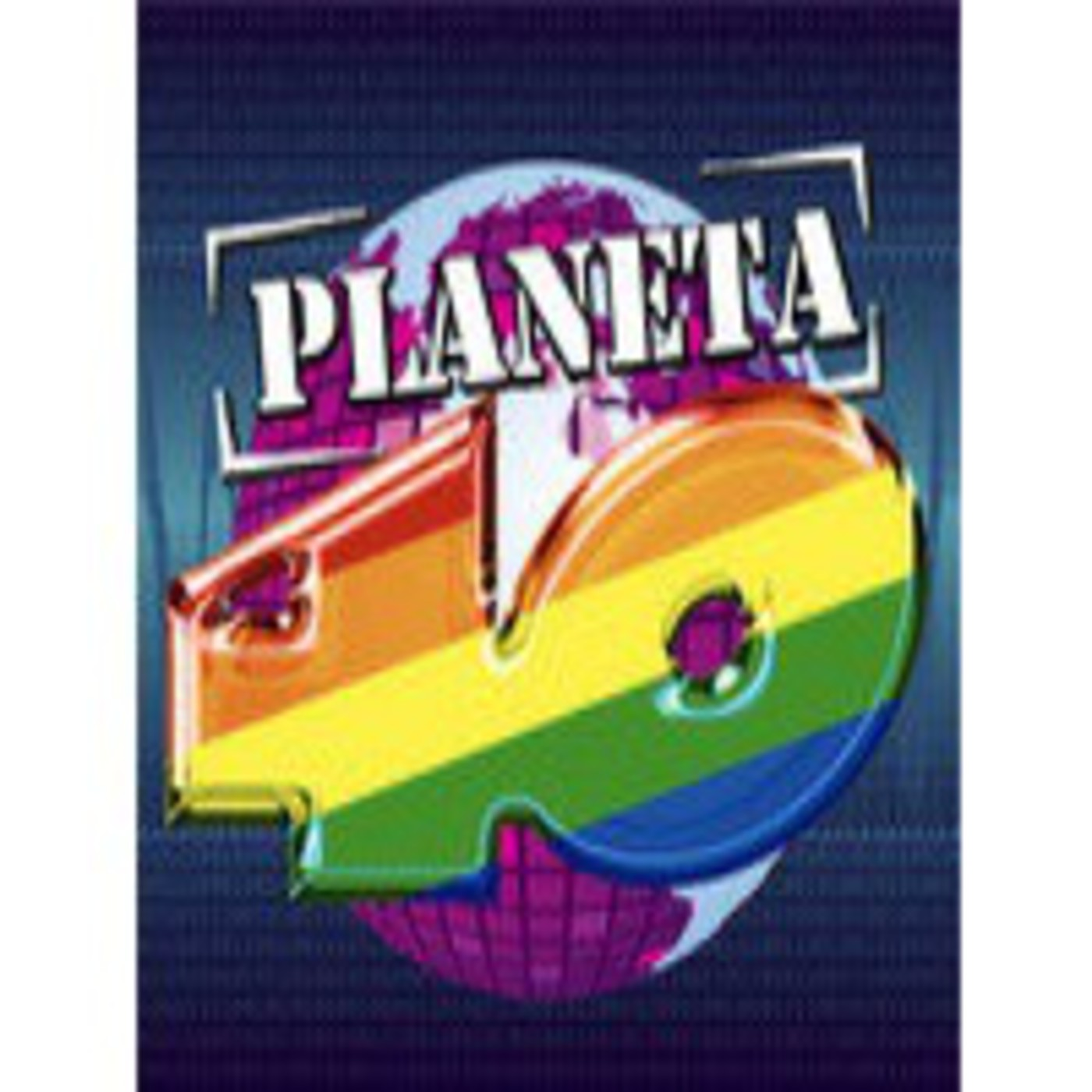 <![CDATA[Planeta 40]]>