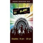 House Sessions Mix By Adrià Alabau