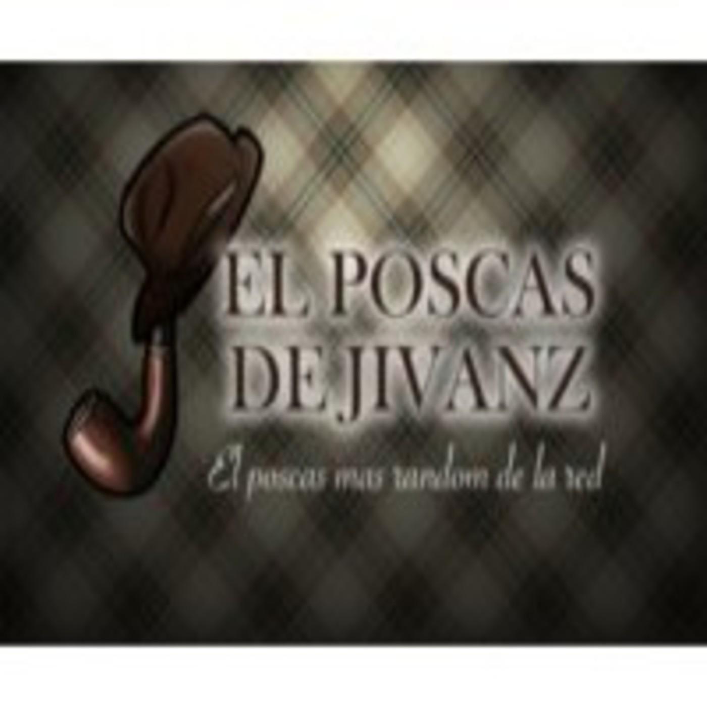 <![CDATA[Podcast El Poscas de Jivanz]]>