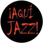 ¡Aqui Jazz!