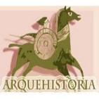 Podcast Arquehistoria