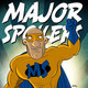 Major Spoilers Podcast #754: Thanksgiving Special