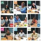Elecciones Municipales Córdoba 2015