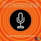 Cartoonicos - Podcast de animación