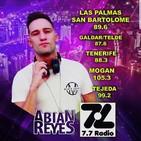 Abian Reyes Radio Show