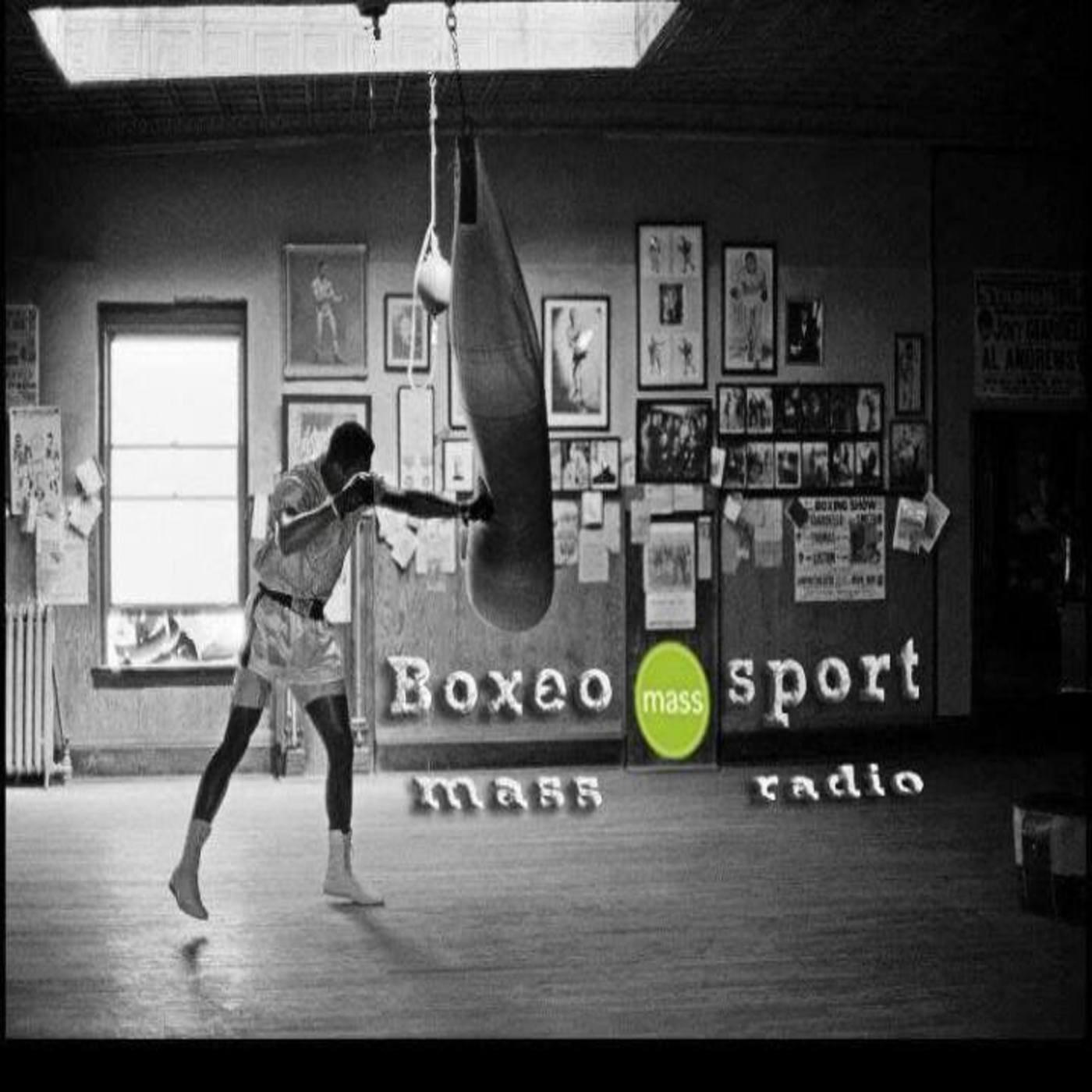 <![CDATA[Boxeo sport]]>