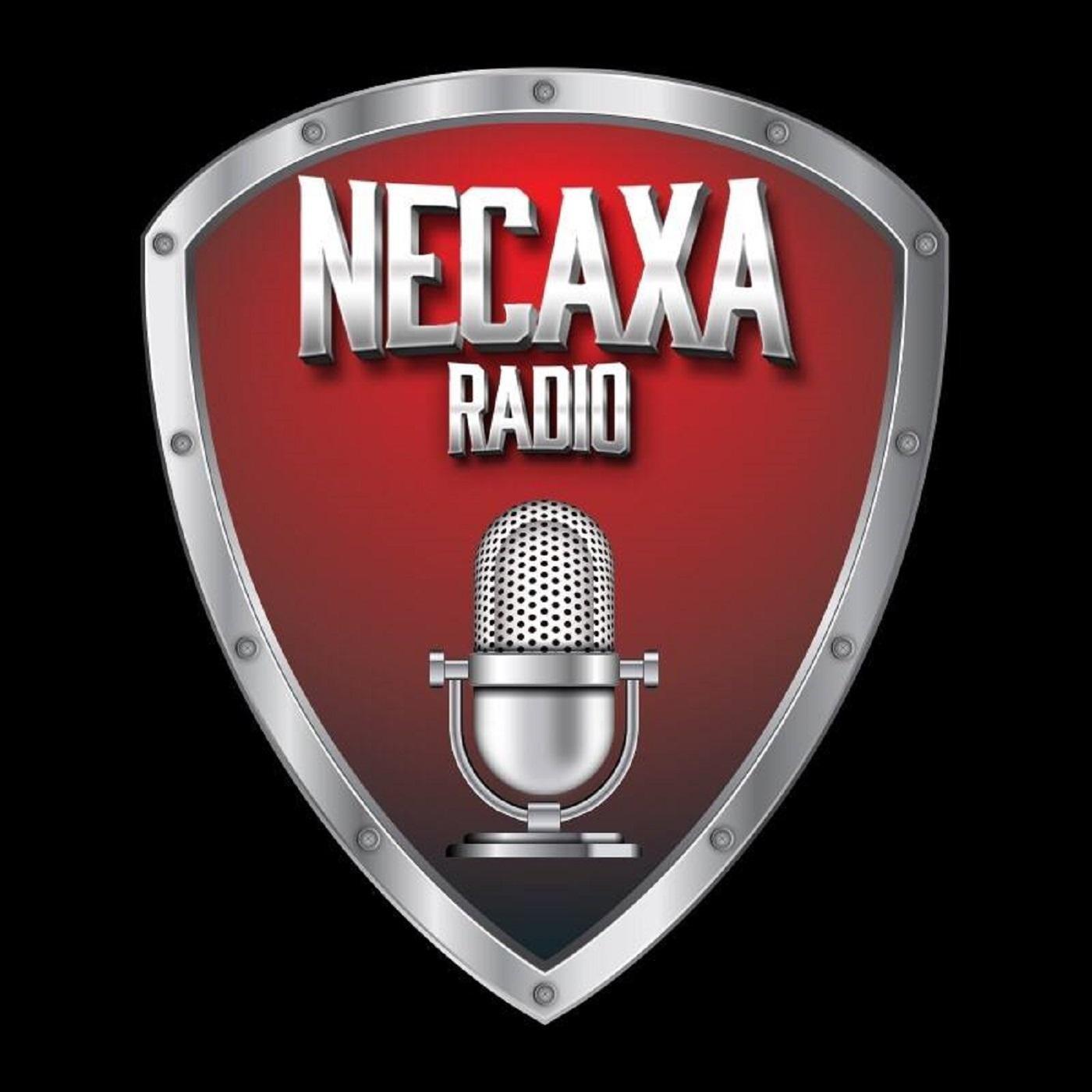 <![CDATA[Necaxa Radio]]>
