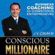 1060: Conscious Millionaire Mindset: How to get in Your Zone